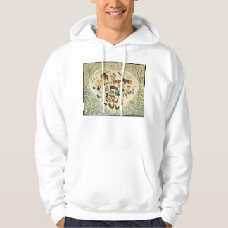 At the Heart of It All 2013 Hoodie