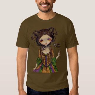 At The Masquerade Ball gothic Shirt