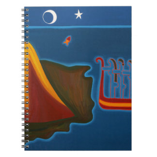 At the Messina Strait 2006 Notebook