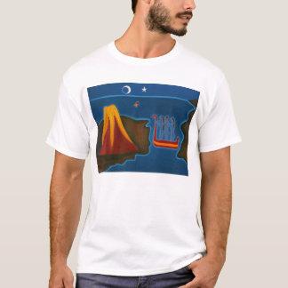 At the Messina Strait 2006 T-Shirt