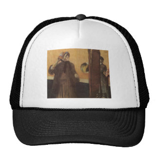 At The Milliner's 2 Trucker Hat