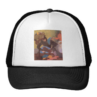 At The Milliner's Trucker Hat