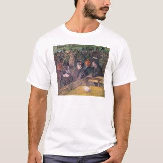 At the Moulin de la Galette, 1899 T-Shirt