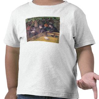 At the Moulin de la Galette, 1899 T Shirt