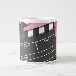 At the Movies Giant Coffee Mug