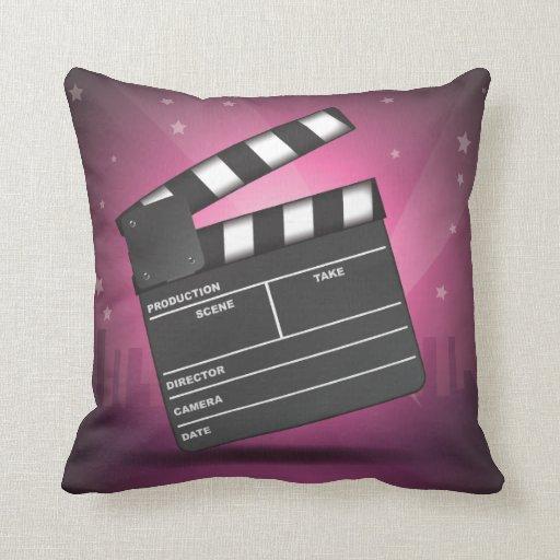 At the Movies Pillows