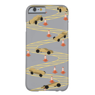 At The Pinecar Derby Barely There iPhone 6 Case
