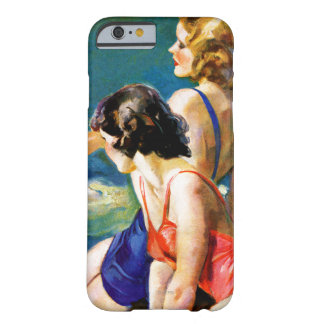 At the Pool iPhone 6 Case