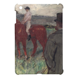 At the Racecourse, 1899 Case For The iPad Mini