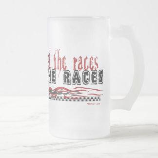 At the Races Mug