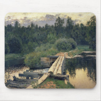 At the Shallow, 1892 Mouse Pad