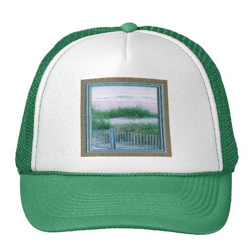 At the Shore Cap Hats