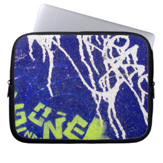 At the Skatepark Computer Sleeve
