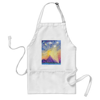 At the Summit Adult Apron