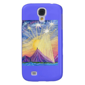 At the Summit Galaxy S4 Cover