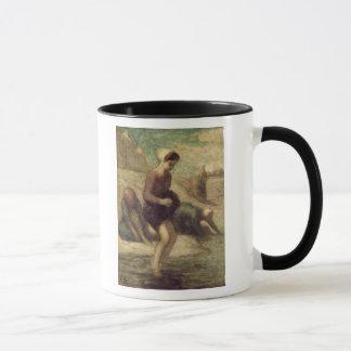 At the Water's Edge, c.1849-53 Mug
