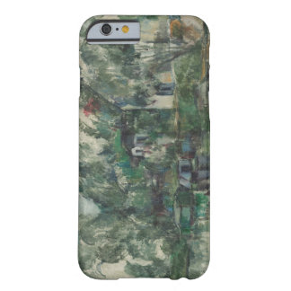 At the Water's Edge, c. 1890 (oil on can Barely There iPhone 6 Case