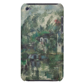 At the Water's Edge, c. 1890 (oil on can iPod Touch Case
