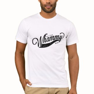 At the Whammy Bar - Guitars for Everyone T-Shirt
