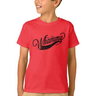 At the Whammy Bar - Guitars For Kids 2 T-Shirt