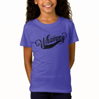 At the Whammy Bar - Guitars For Kids T-Shirt
