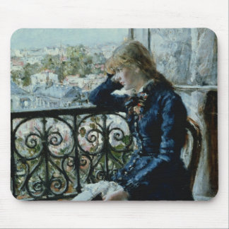 At the Window, 1881 Mouse Pad