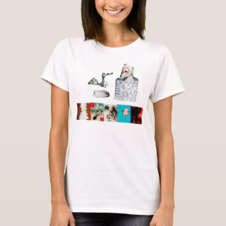 At the Wishing Well T-Shirt