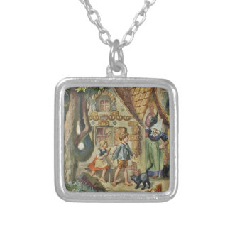 At the Witch's Cottage Pendants