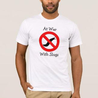 At War With T-Shirt