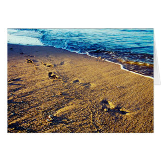 At Waters Edge - note card
