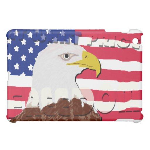 At What Price Freedom? iPad Mini Cases
