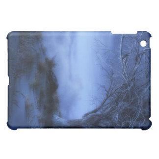At World's Edge (Winter) Speck Case (iPad) Case For The iPad Mini