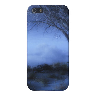 At World's Edge (Winter) Speck Case (iPhone 4) iPhone 5 Cover
