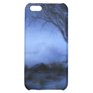 At World's Edge (Winter) Speck Case (iPhone 4) iPhone 5C Cover