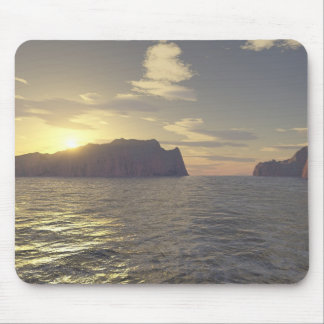 at world's end mouse pad