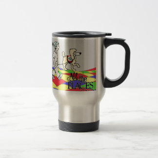 At your Service C&B copy Travel Mug
