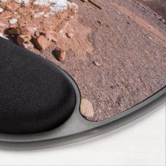 Atacameño landscape gel mouse pad