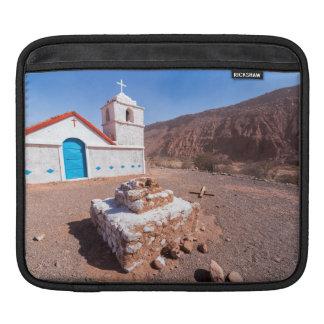 Atacameño landscape sleeve for iPads