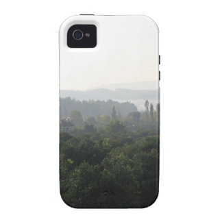 Atakoy Landscape iPhone 4 Cover