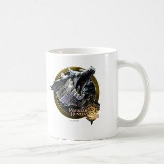 ¡Ataque de Lagiacrus! Taza De Café