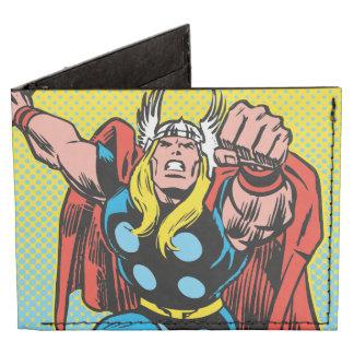 Ataque de perforación del Thor Billeteras Tyvek®