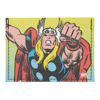 Ataque de perforación del Thor Tarjeteros Tyvek®