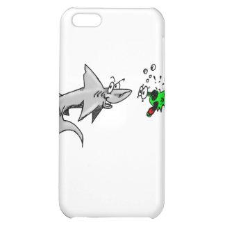 Ataque del tiburón