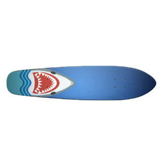 Ataque del tiburón patines personalizados