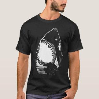 Ataque del tiburón playera