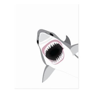 Ataque del tiburón postal