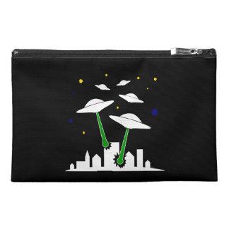 Ataque del UFO