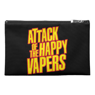 Ataque del Vapers feliz