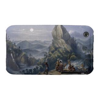 Ataraipu o la roca del diablo, de 'opiniónes en el iPhone 3 Case-Mate funda