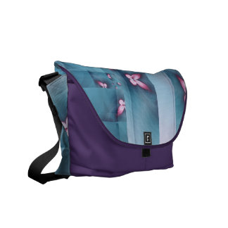 ::Ataraxia:: Courier Bags